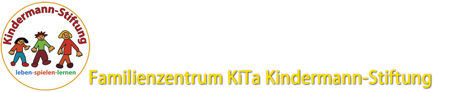Familienzentrum KiTa Kindermann-Stiftung
